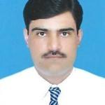 Habibullah Khan Nasar